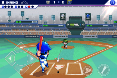 Review: Baseball Superstars 2011 - Another Grand Slam?