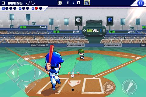 Review: Baseball Superstars 2011 - Another Grand Slam?