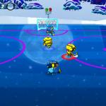 Review: Chop Chop Hockey - Ninjas On Ice