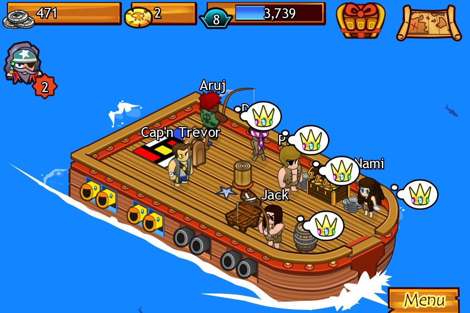 Rapid Review: Lil' Pirates - Aarrgh There Be A Pirate In My Pocket