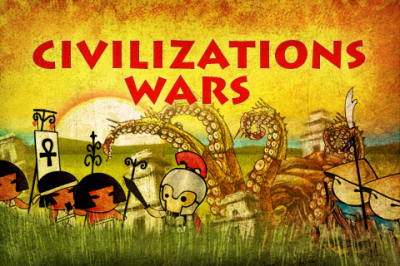 Review: Civilization Wars - Harness The Power