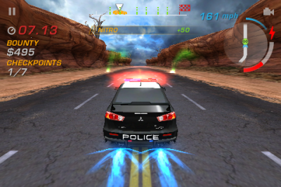 Review: Need For Speed Hot Pursuit - The Intense Cop Chases They Don't Show On TV