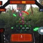 Review: Star Wars Arcade: Falcon Gunner - That Galaxy Isn't So Far Far Away Anymore