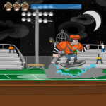Review: Mad Chad - A Pigeon Is A Football Player's Best Friend