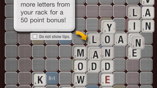 QuickAdvice: SpellStacker Puts A Fun Twist On Scrabble Type Games