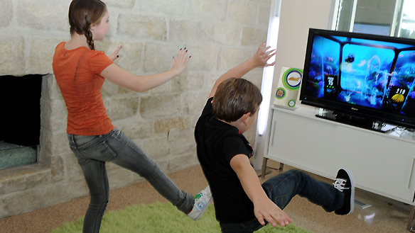 """Kinect Creator: """"Apple Is A Pain In The Ass"""""""
