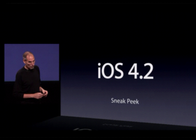 Appisode 212: iOS 4.2 - Everything You Need To Know
