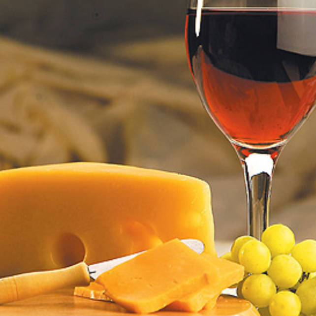 Appisode 213: Wine And Cheese Apps!