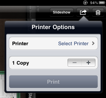 No Shared AirPrint In Mac OS 10.6.5? Here Is How To Add It Back