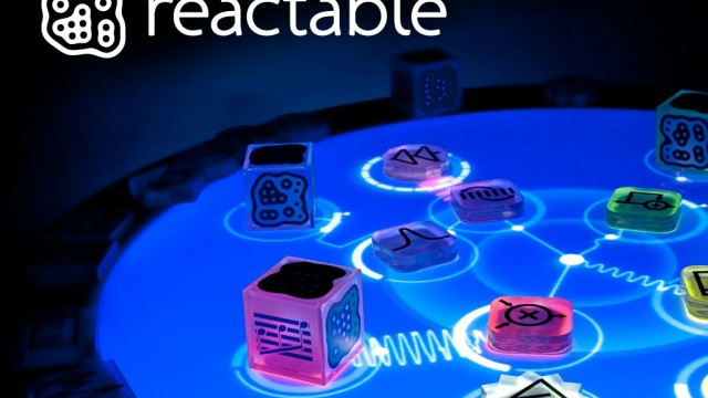 Review: Reactable Mobile - Change The Way You Interact with Music?