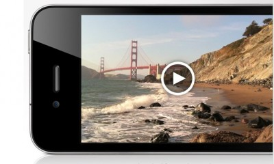 Jailbreak Only: Enable HD Video Recording On The iPhone 3GS