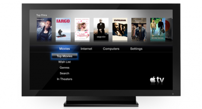 Jailbreak Only: Web Browsing And Last.fm Soon To Hit Apple TV?