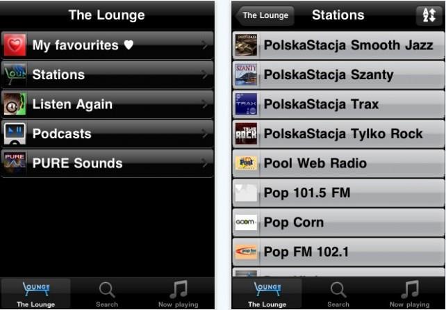 Apple Bans Single-Station Radio Apps?