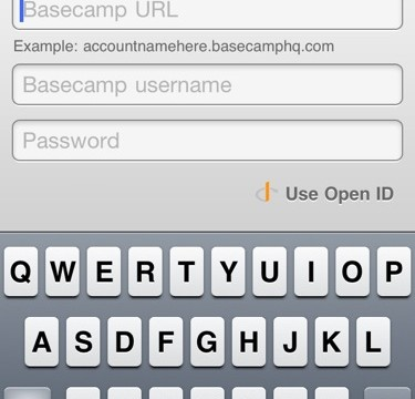 QuickAdvice: Summit Is A Slick And Cheap Way To Access Basecamp From Your iPhone
