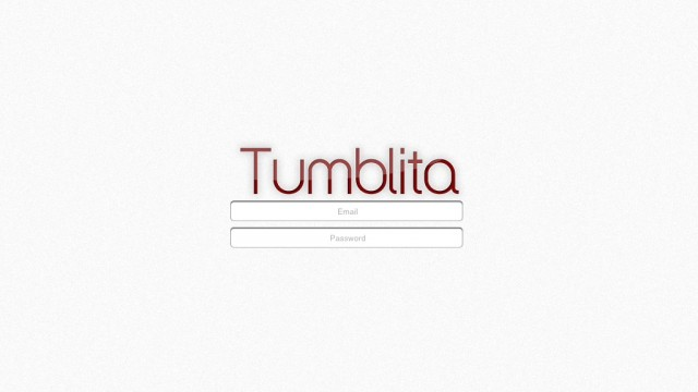 QuickAdvice: Get A Fix of Tumblr On Your iPad With Tumblita