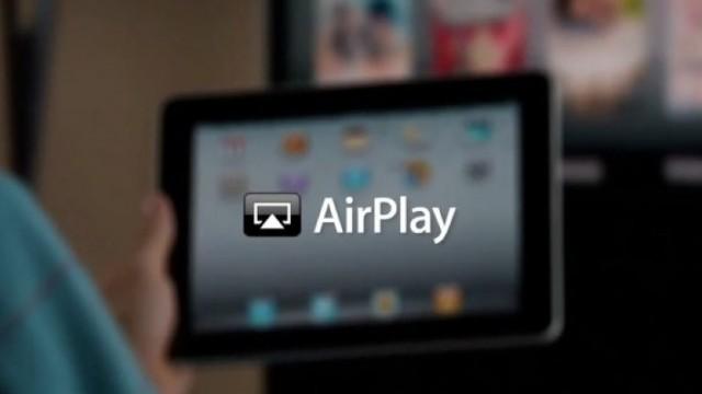 Video: Apple Demos Airplay & Find My iPhone