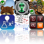 iPhone And iPad Apps Gone Free: Naughty Bear, Alien Booth, Pocket Ants, And More