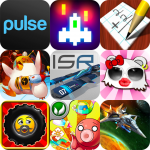 iPhone And iPad Apps Gone Free: Pulse News Reader, Radiant, Doodle Calc, And More