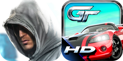 Assassin's Creed And GT Racing: Motor Academy HD On Sale For $.99