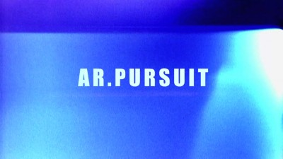 AR.Pursuit For The AR.Drone Hitting The App Store This Month