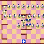 Sega's ChuChu Rocket! Gets A Bunch Of New Levels And Overall Gameplay Improvements