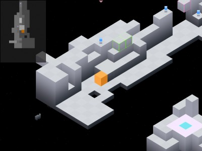 Mobigame's Edge Gains iPad And Retina Display Support
