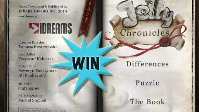 A Chance To Win A Jelly Chronicles Promo Code With A Retweet Or Comment