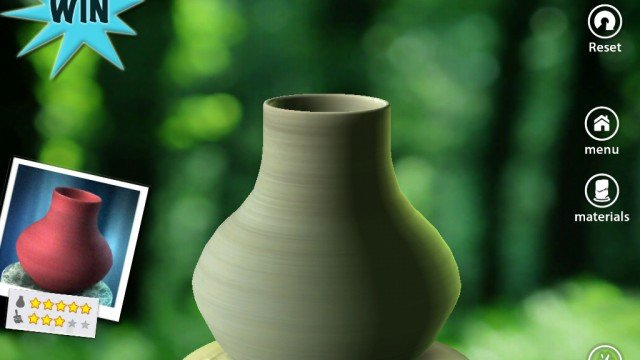 A Chance To Win A Let's Create! Pottery HD Promo Code With A Retweet Or Comment