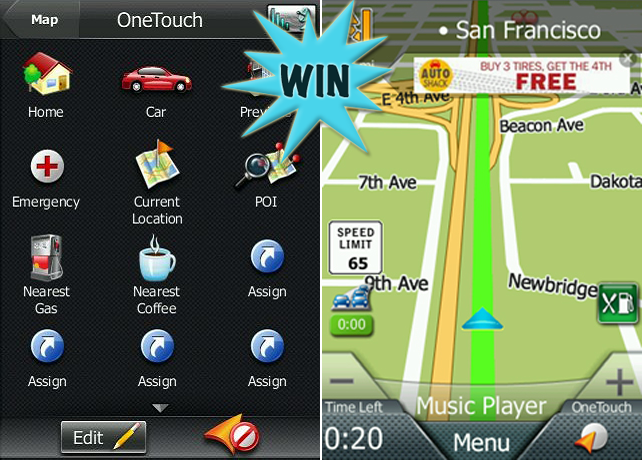 Magellan RoadMate Update Adds Multitasking, Real-Time Traffic And More - Plus A Chance To Win A Copy
