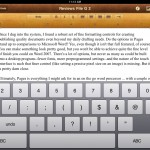 iWork Apps Updated Along With iOS 4.2