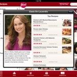 In The Kitchen Brings Paula Dean, And Others To Your Device