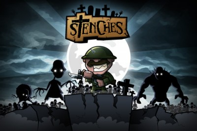 Review: Stenches - Return Of The Zombie Hordes