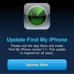 Apple Updates Find My iPhone Application