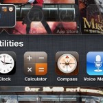 iOS 4.2: Voice Memo Icon - Did You Notice The Change?