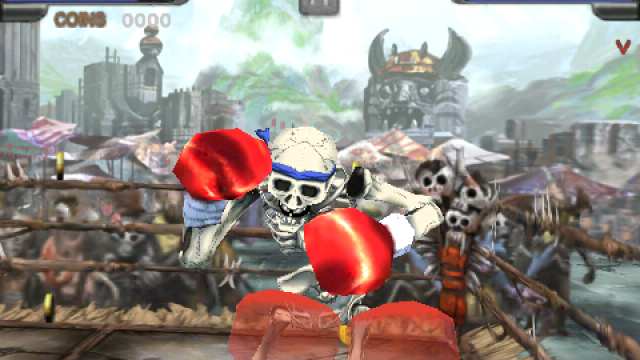 Review: Beast Boxing 3D - No Touching Gloves Here!