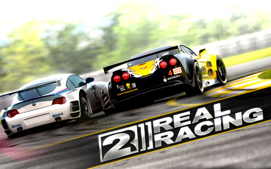 Firemint Reveals That Real Racing 2 Will Feature Real Cars