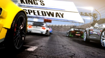 Real Racing 2 Cinematic Trailer Reveals More Licensed Cars