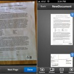 Scanner Pro v3.0 Refines And Streamlines Document Sharing Even Further