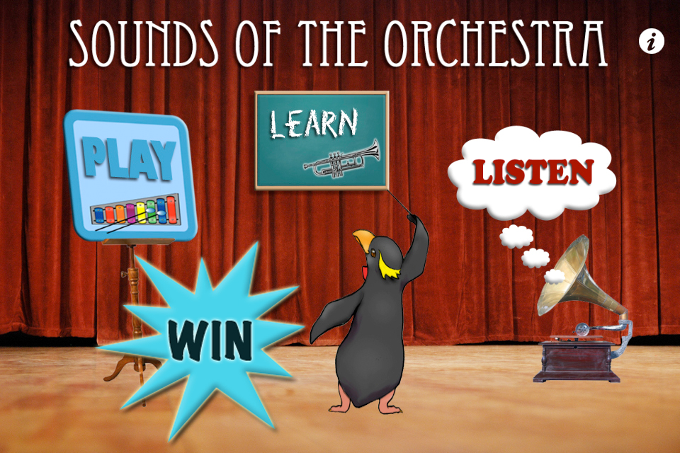 A Chance To Win A Sounds Of The Orchestra (Universal) Promo Code With A Retweet Or Comment
