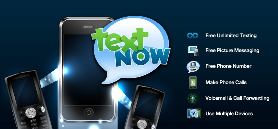 Cyber Monday Special: Win A Free Year Of TextNow Calling Today!