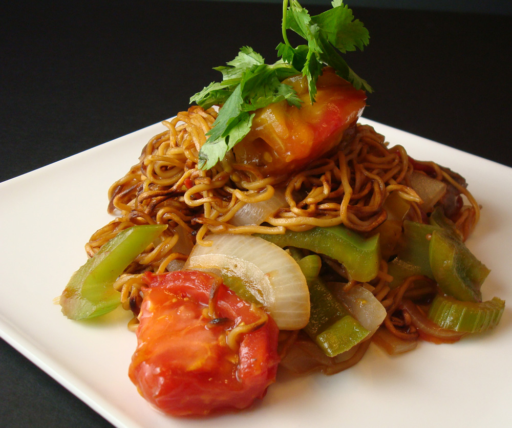 Chow And Chatter Offers Cuisines From Around The World