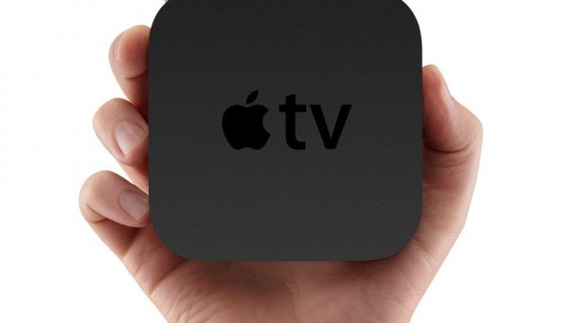 Apple TV Gaming: iPhone As A Touchscreen Controller?