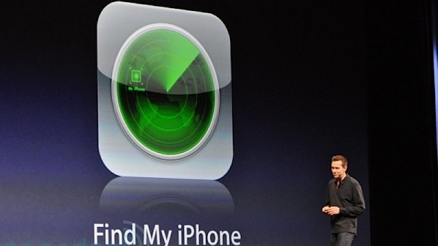 Apple Makes Find My iPhone Feature Free With iOS 4.2
