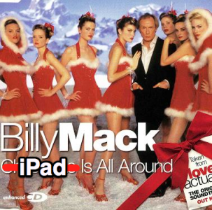 How Huge Was The iPad This Christmas?