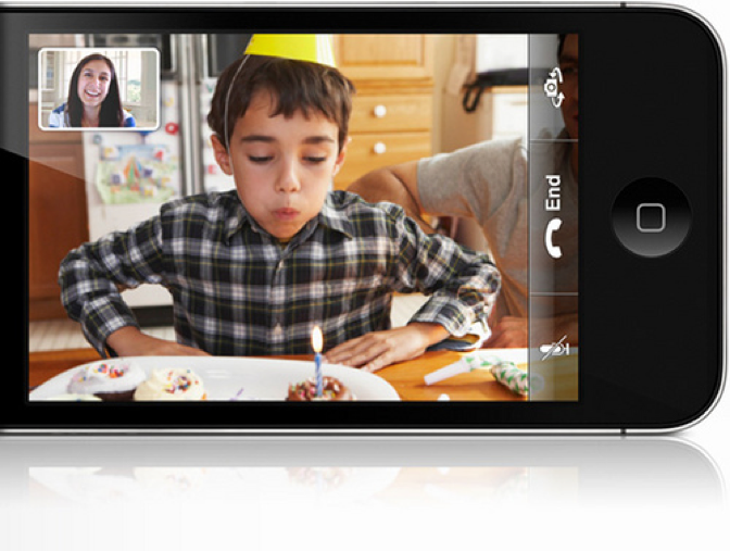 Leak: iOS Skype Video Calls Now Right Around The Corner