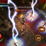 Review: Dungeon Hunter 2 - Full Scale Family Showdown
