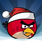 Angry Birds Christmas Special Goes Live In The App Store