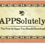 AppStart: The First 10 iPad Apps You Should Download