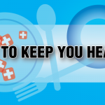 New AppList: Apps To Keep You Healthy