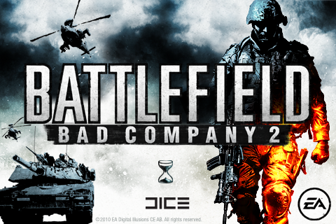 Review: Battlefield: Bad Company 2 - Bringing Out The Big Guns